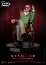 Stan Lee Master Craft Socha The King of Cameos 33 cm