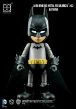Justice League Mini Hybrid Metal Akční figurka Batman 9 cm