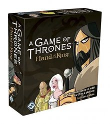 Game of Thrones karetní hra Hand of the King *English Version*