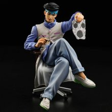 JoJo's Bizarre Adventure Diamond Is Unbreakable Memo Holder PVC