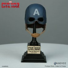 Captain America Civil War Marvel Armory Collection Replica 1/3 C