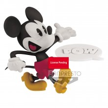 Disney Mickey Shorts Collection mini figurka Mickey Mouse Ver. A