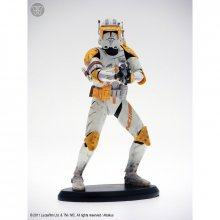 Star Wars Elite collection sběratelská soška Commander Cody