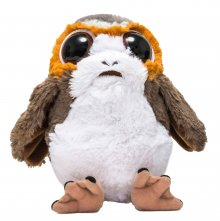 Star Wars Episode VIII Plyšák Porg 17 cm