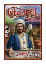 Istanbul The Dice Game *English Version*