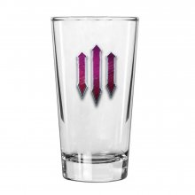 Darksiders III Glass Logo