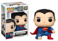 Justice League Movie POP! Movies Vinylová Figurka Superman (Land