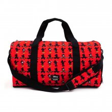 Disney by Loungefly Duffle Bag Mickey Parts AOP