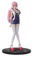 One Piece Jeans Freak Figure Perona 17 cm
