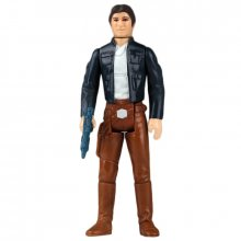 Star Wars Jumbo Kenner figurka Han Solo (Bespin Outfit) 30 cm