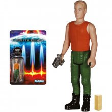 Pátý Element figurka ReAction Korben Dallas Fifth Element 10 cm