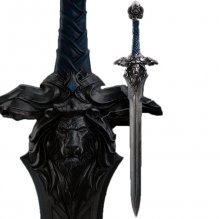 Warcraft replika 1:1 meč Royal Guard 120 cm