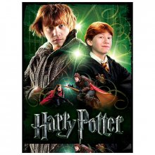 Harry Potter Plakátové Puzzle Ron Weasley