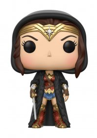 Wonder Woman Movie POP! Movies Vinylová Figurka Cloak Wonder Wom