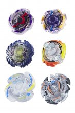 Beyblade Burst Single Tops 2018 Wave 2 prodej v sadě (12)