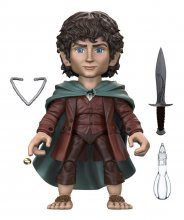 Lord of the Rings Action Vinyls mini figurka 8 cm Frodo Baggins
