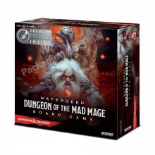 Dungeons & Dragons desková hra Waterdeep Dungeon of the Mad Mage