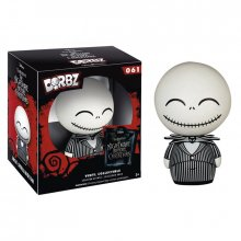 Nightmare Before Christmas Sugar Dorbz figurka Jack Skellington