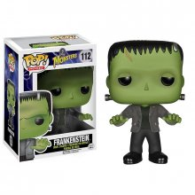 Universal Monsters POP! Funko figurka Frankenstein´s Monster