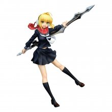 Fate/EXTELLA: Link PVC Socha 1/7 Nero Claudius Winter Roman Ano