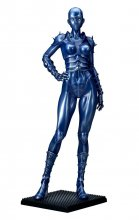 Cobra The Space Pirate PVC Socha 1/6 Armaroid Lady 41 cm