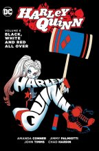 DC Comics Comic Book Harley Quinn Vol. 6 by Amanda Conner englis