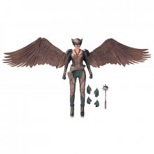 DC's Legends of Tomorrow akční figurka Hawkgirl 17 cm