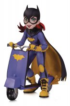 DC Artists Alley PVC figurka Batgirl by Chrissie Zullo 17 cm