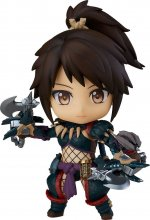 Monster Hunter World Iceborne Nendoroid Akční figurka Hunter Fem