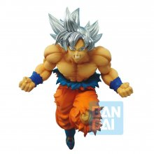 Dragonball Super Z-Battle PVC Socha Ultra Instinct Son Goku 17