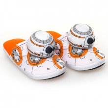 Star Wars papuče BB-8