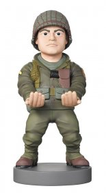 Call of Duty WWII Cable Guy Daniels 20 cm
