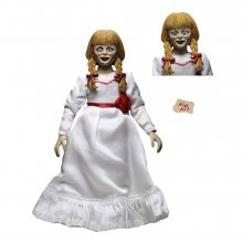 The Conjuring Universe Retro Akční figurka Annabelle 20 cm