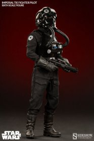 Star Wars figurka Imperial TIE Fighter Pilot 30 cm