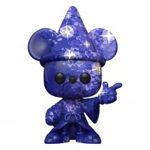 Fantasia 80th Anniversary POP! TV Vinylová Figurka Mickey #1(Art