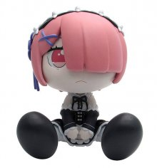 Re:Zero - Starting Life in Another World Binivini Baby Soft Viny