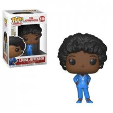 The Jeffersons POP! TV Vinylová Figurka Louise Jefferson 9 cm