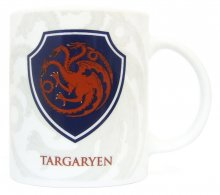 Game of Thrones Hrnek Targaryen Shield