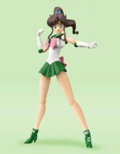 Sailor Moon S.H. Figuarts Akční figurka Sailor Jupiter Animation
