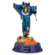 Transformers Museum Scale Socha Thundercracker - G1 67 cm