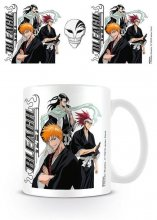 Bleach Mug Reapers Pose