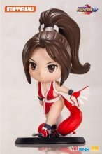 The King of Fighters '97 Chibi mini figurka Mai Shiranui 12 cm