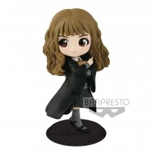Harry Potter Q Posket Mini Figure Hermione Granger A Normal Colo