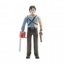Army of Darkness ReAction Akční figurka Hero Ash 10 cm
