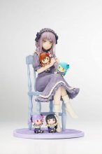 BanG Dream! Girls Band Party! PVC Socha 1/7 Roselia Yukina Mina
