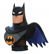 Batman: The Animated Series Legends in 3D Bust 1/2 Batman 25 cm