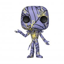 Nightmare before Christmas POP! Disney Artist Series Vinyl Figur