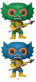 Masters of the Universe POP! Television Figures Merman 9 cm Asso