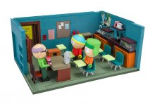 South Park Large Stavebnice Mr. Garrison's Classroom