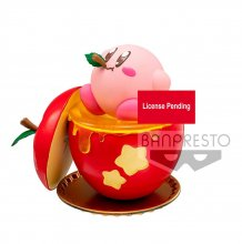 Kirby Q Paldoce Collection Vol. 1 mini figurka Kirby Ver. A 6 cm